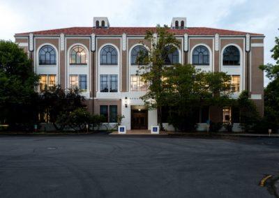 Massey Peren Building