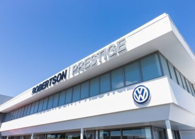 Robertson Prestige